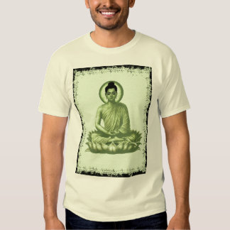 Buda Camiseta