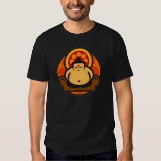 Buda Camisetas