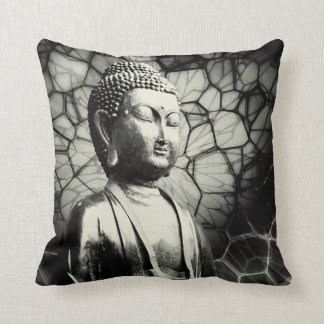Buda Cojín Decorativo