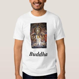 Buda de Compasion, Buda Camiseta
