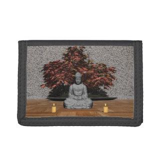 Buda en un cuarto - 3D rinden