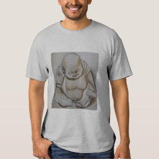 Buda esté con usted camiseta
