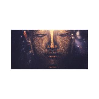 Buda Impresión De Lienzo