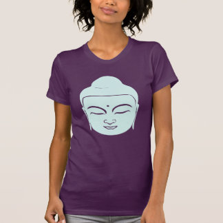 Buda pacífico camiseta