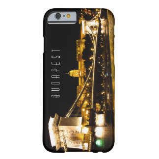 Budapest Funda Barely There iPhone 6