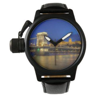 Budapest, Hungría Reloj