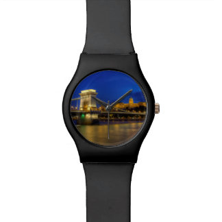 Budapest, Hungría Reloj De Pulsera