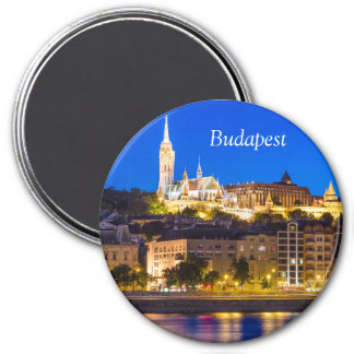 BUDAPEST IMÁN