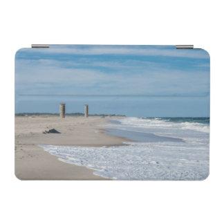 Buen día en la playa de Rehoboth Cubierta De iPad Mini