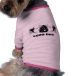 ¡Buen perro! Camiseta De Perro
