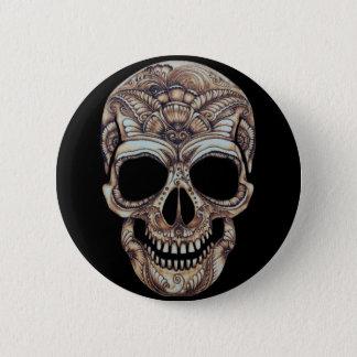 Buen Pin del botón de la muerte