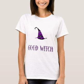 Buena camisa de la bruja