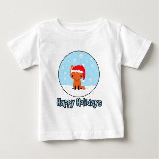 Buenas fiestas Fox Camisas