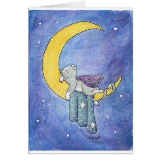 Buenas noches felicitacion