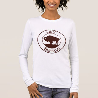 Búfalo cherokee - camisa de Yanasa