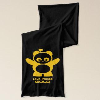 Bufanda Amor Panda®