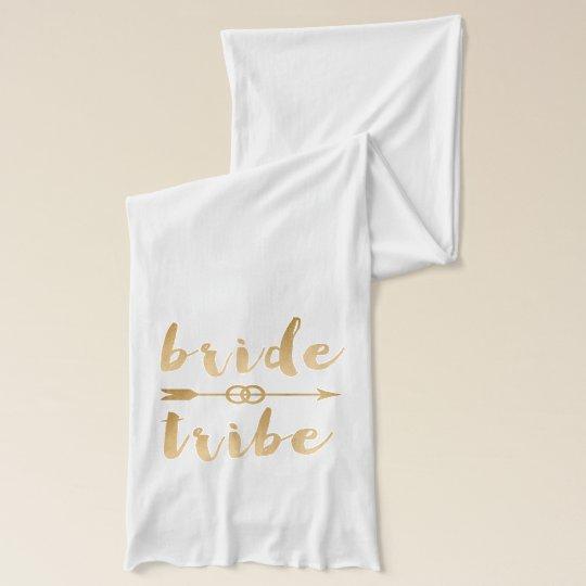 Bufanda anillos de bodas elegantes de la flecha de la