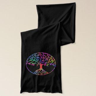Bufanda Árbol de la vida mágico