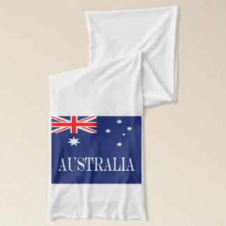 Bufanda Bandera de Australia