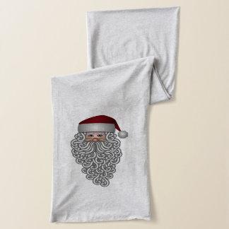 Bufanda Barba larga Santa