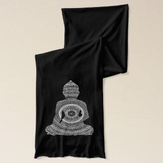 Bufanda Bufanda Buda GraphiZen