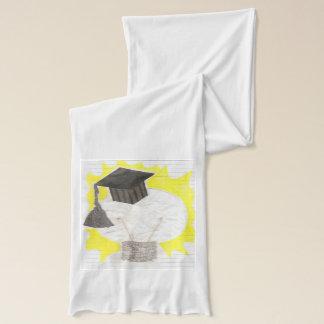 Bufanda del bulbo del graduado
