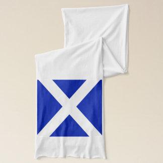 Bufanda gaélica libre Alba de Saor Escocia para