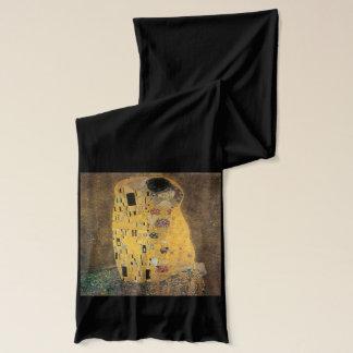 Bufanda Klimt el beso
