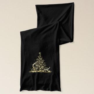 Bufanda La chispa protagoniza el árbol de navidad