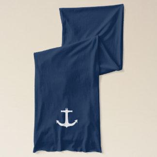 Bufanda náutica del ancla