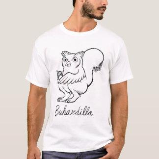 Buhardilla (claro del sobre) camiseta