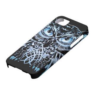Búho Csanki iPhone 5 Case-Mate Carcasas