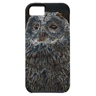 Búho iPhone 5 Case-Mate Coberturas