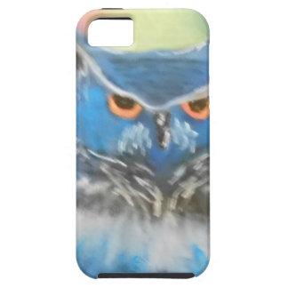 búho iPhone 5 Case-Mate funda