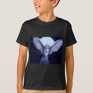 Buho - Owl Camiseta