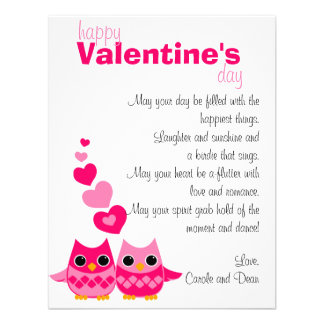 Búhos dulces del amor invitacion personalizada