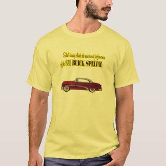 Buick 1953 camiseta