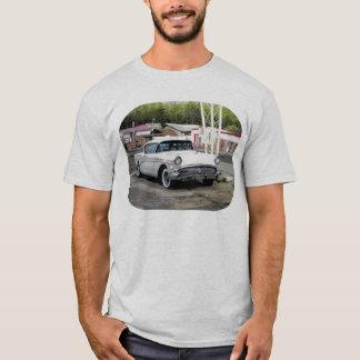 Buick 1957 camiseta