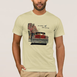 Buick B-58 Camiseta