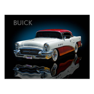 Buick Postal