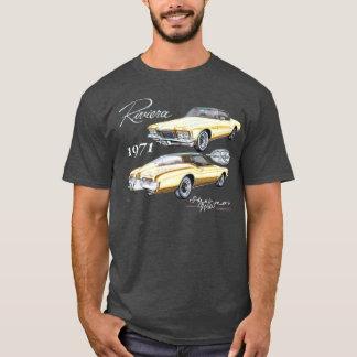 Buick Riviera 1971 Camiseta