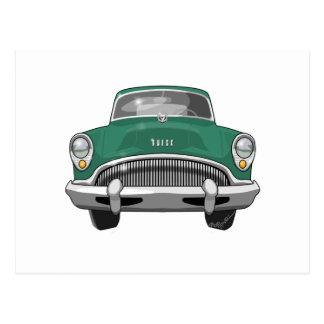 Buick Roadmaster 1954 Postal