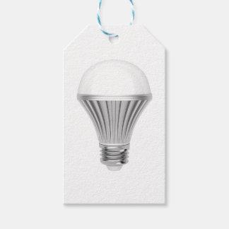 Bulbo del LED Etiquetas Para Regalos
