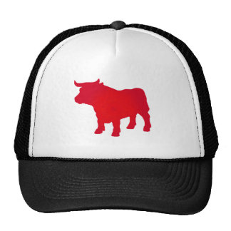 Bull considera rojo gorro