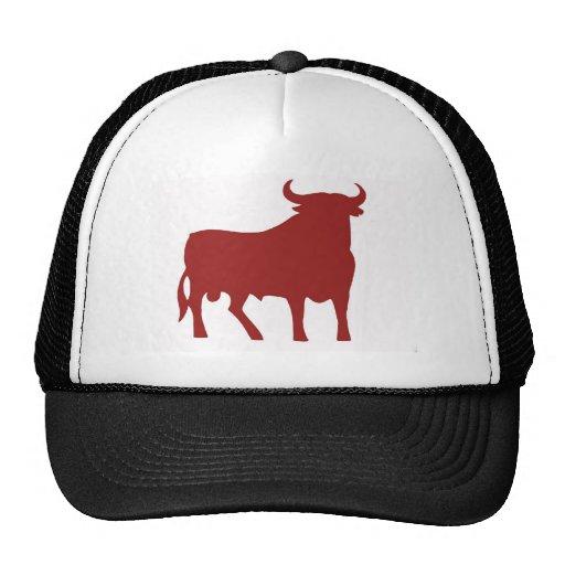 Bull Gorro De Camionero