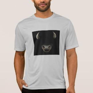 Bull y cuernos camisas