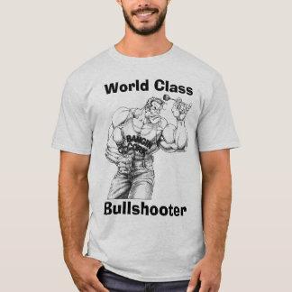 Bullshooter Camiseta