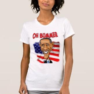 ¡BUMMER DEL OH! - Modificado para requisitos Camisas