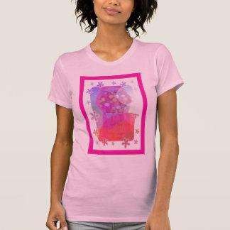 burbuja yum camiseta