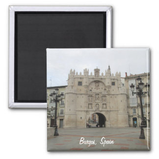 Burgos Imán Cuadrado